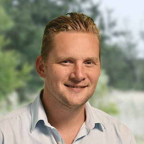 Lars Kyrø