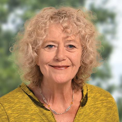 Vibeke Aagaard